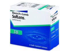 SofLens 38 (6lęšiai)