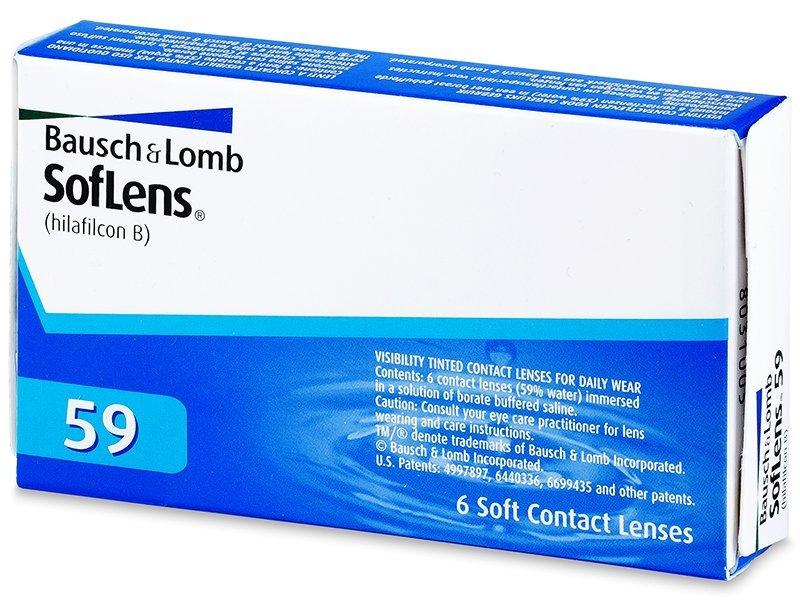 SofLens 59 (6lęšiai)
