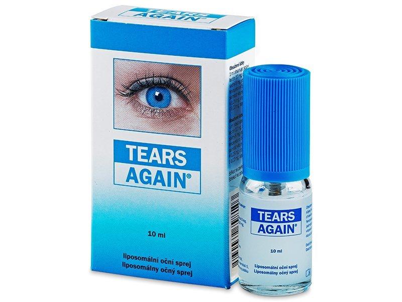Akių purškalas Tears Again 10ml