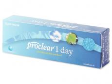 Proclear 1 Day (30lęšių)