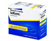 SofLens Multi-Focal (6lęšiai)