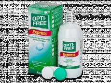 Valomasis tirpalas Opti-Free Express 355ml