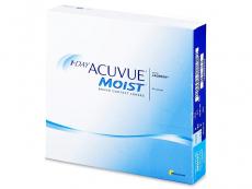 1 Day Acuvue Moist (90lęšių)