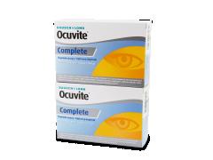Ocuvite Complete (60 kapsulių + 30 NEMOKAMAI)
