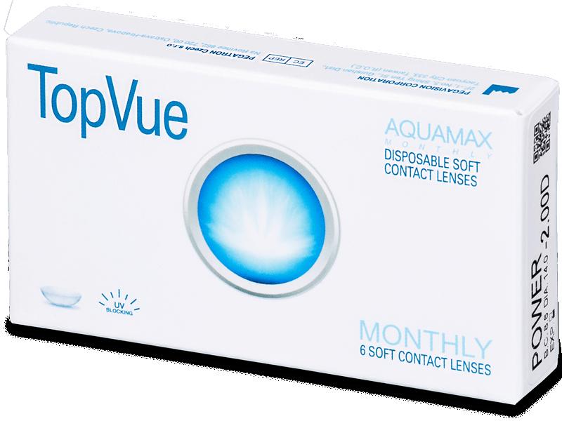 TopVue Monthly (6lęšiai)