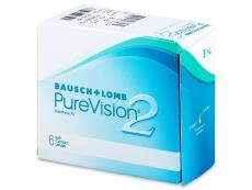 PureVision 2 (6lęšiai)