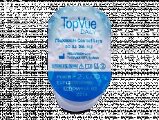 TopVue Daily (30lęšių)
