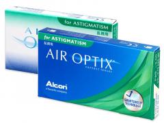 Air Optix for Astigmatism (6lęšiai)